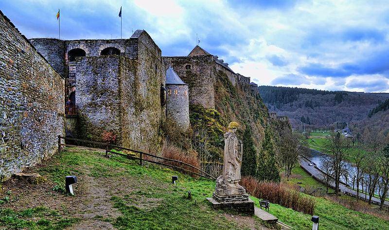 Castelos belgas