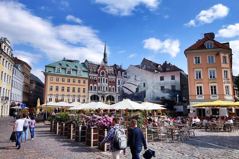 Passeios em Riga