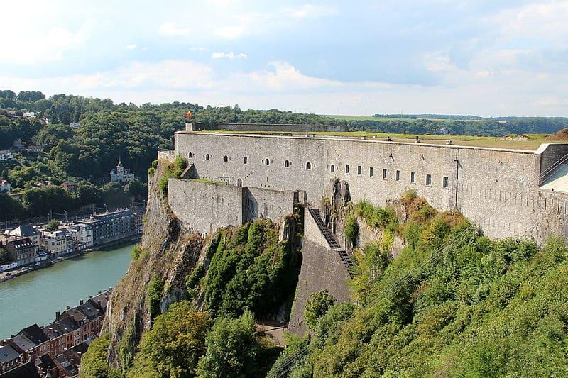 Castelo de Dinant