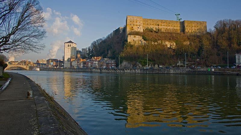 Fortes medievais europa