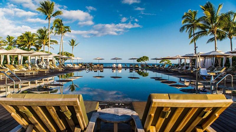 Onde ficar no Hawaii
