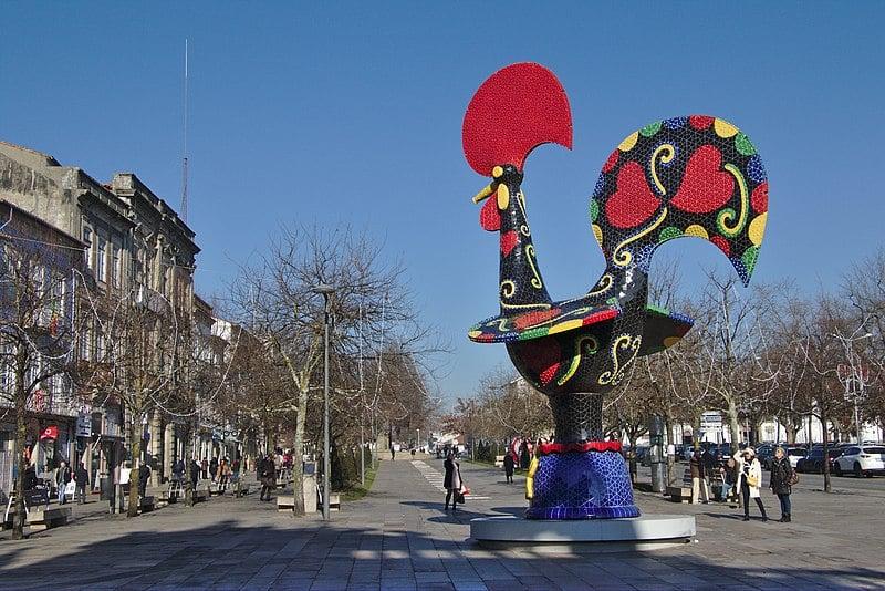 Galo de Barcelos