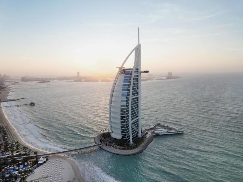 Hotéis de Dubai 4 estrelas