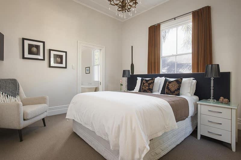 Hotéis em Auckland