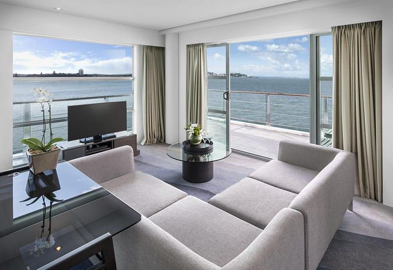 Onde ficar em Auckland