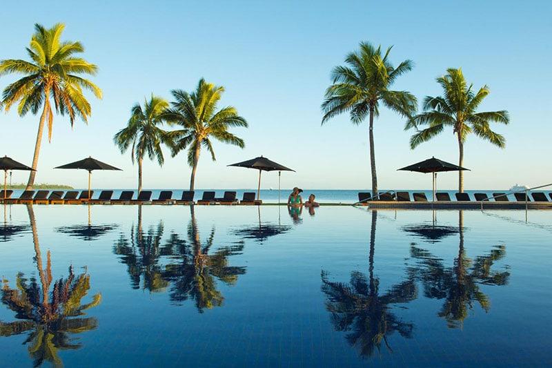 Hotéis em Fiji