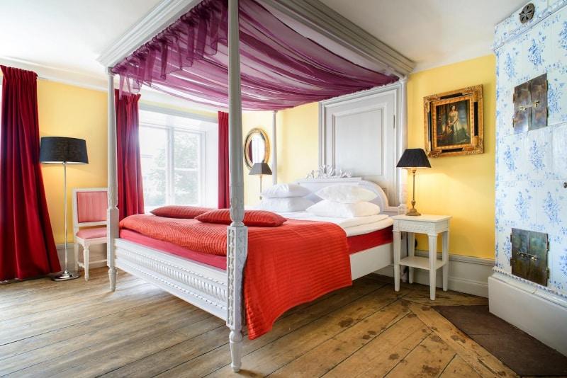 Dicas de hotéis em Estocolmo