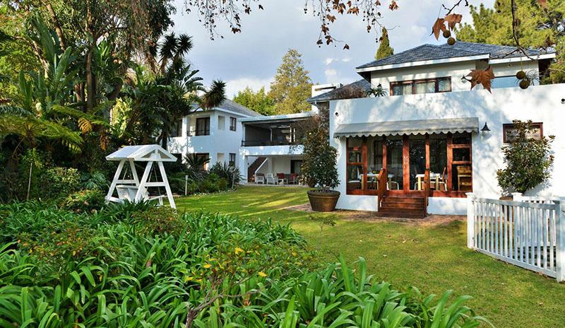 Guest House em Joanesburgo