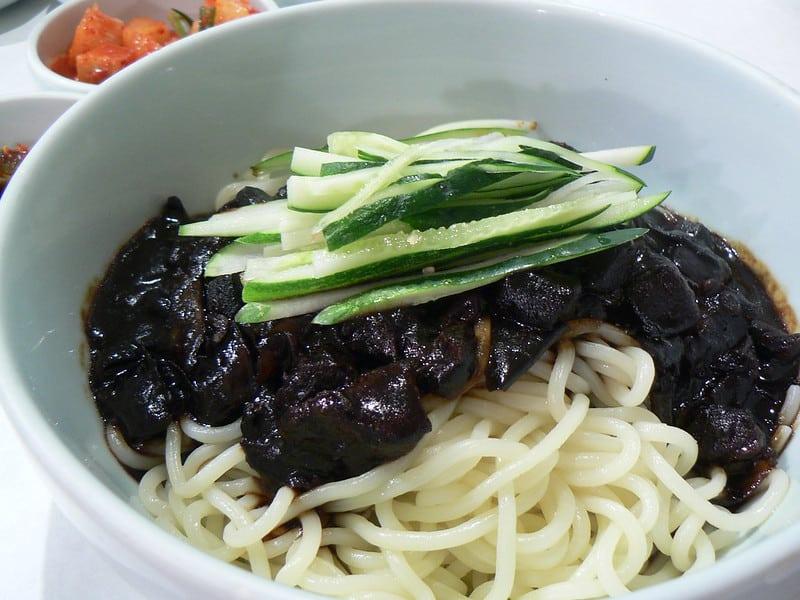 O que comer na capital da coreia