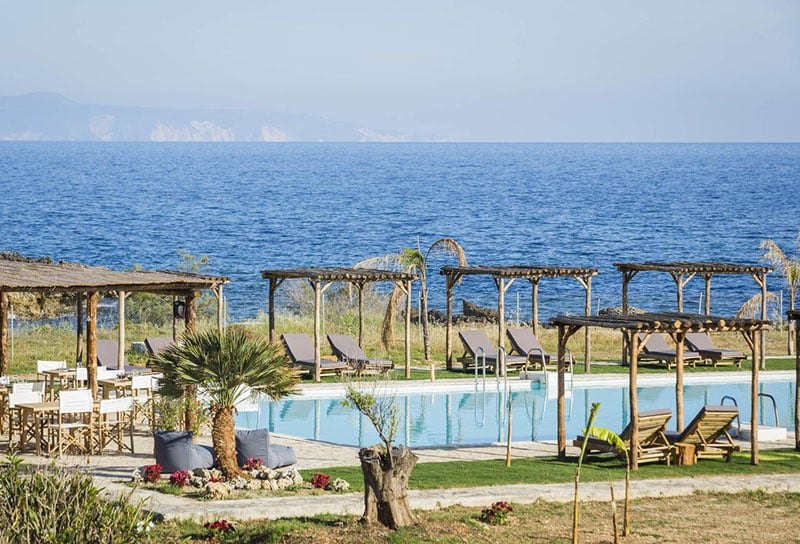 Resort em Cafalônia
