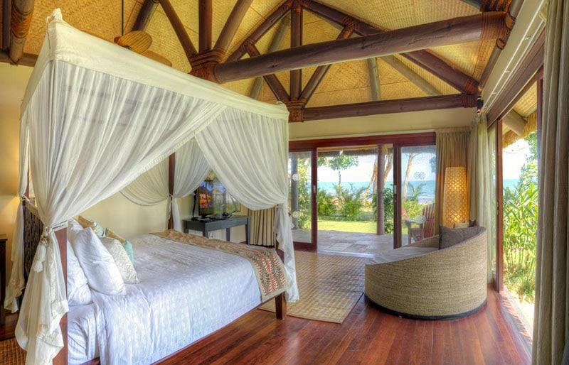 resort em Fiji