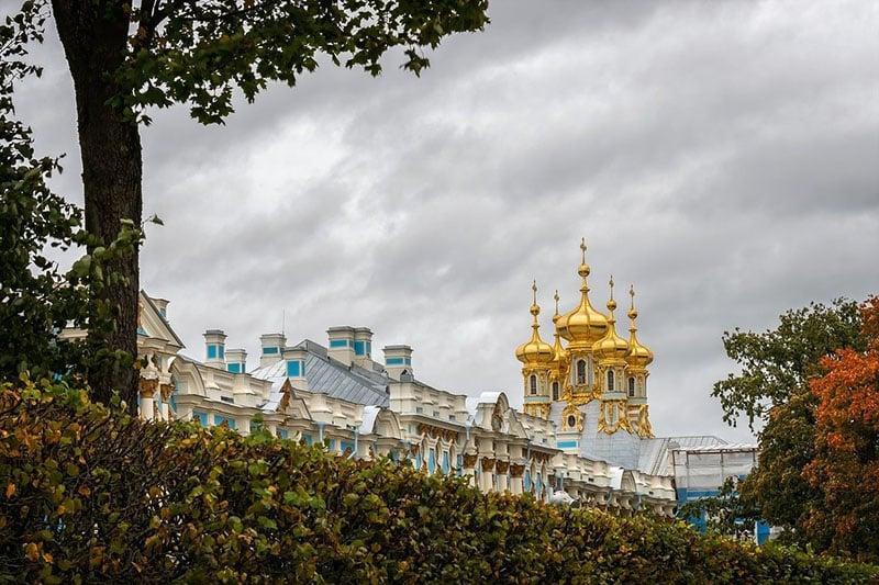 O que fazer São Petersburgo