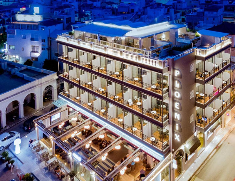 Hotéis em Zakynthos