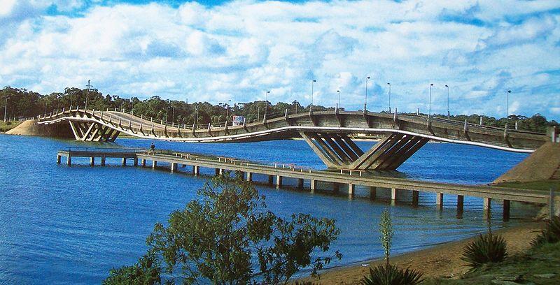 ponte Punta del Este