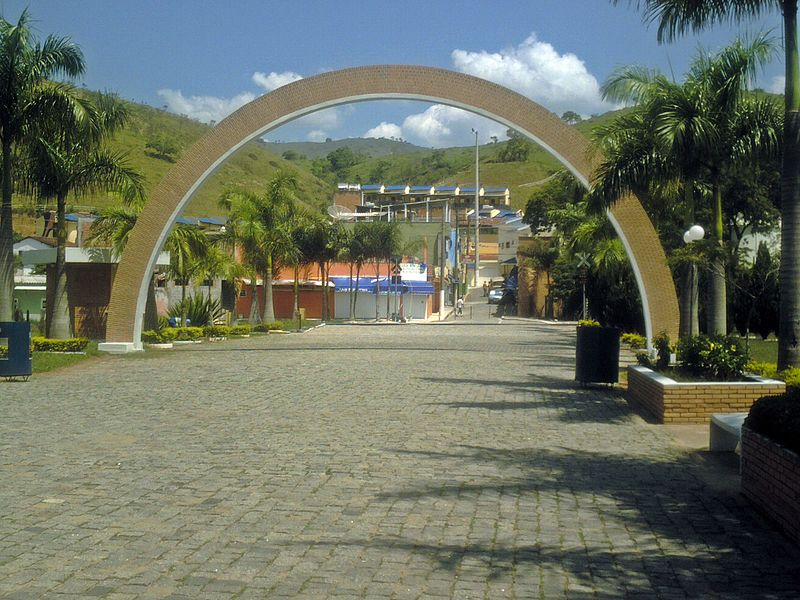 Porto Itaguaçu SP