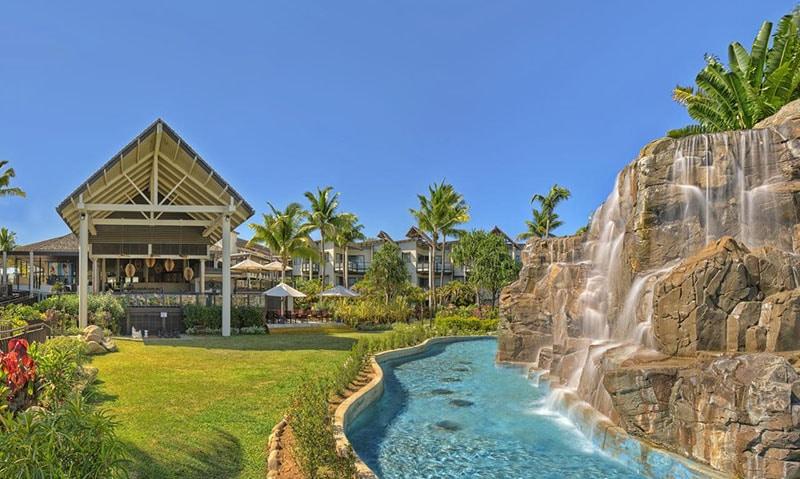 Melhores hotéis Ilhas Fiji