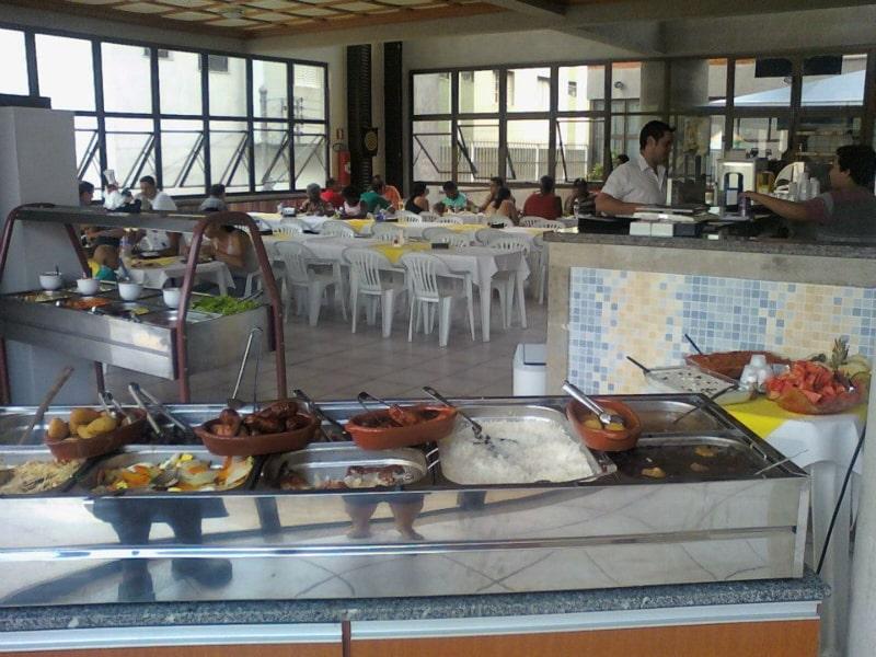 Restaurante Família de Nazaré