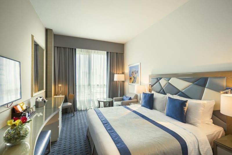 Hotéis famosos em Dubai
