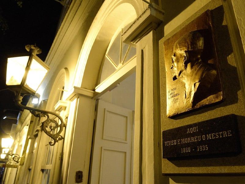 museus em curitiba entrada gratuita