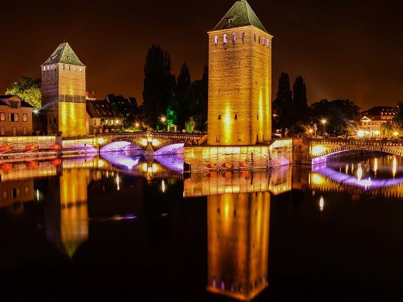 pontos turísticos de estrasburgo