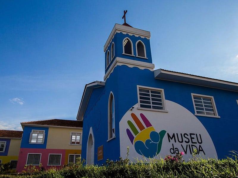 curitiba museus