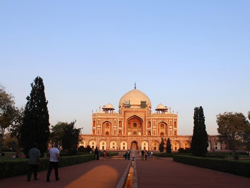 lugares mais bonitos da índia