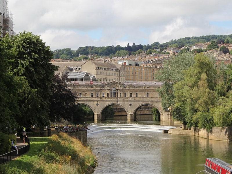 Melhores cidades do interior da Inglaterra