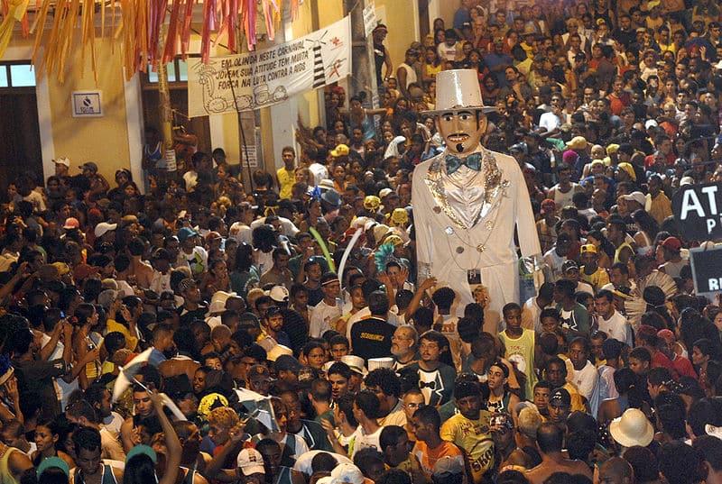 Carnaval de Olinda 2020
