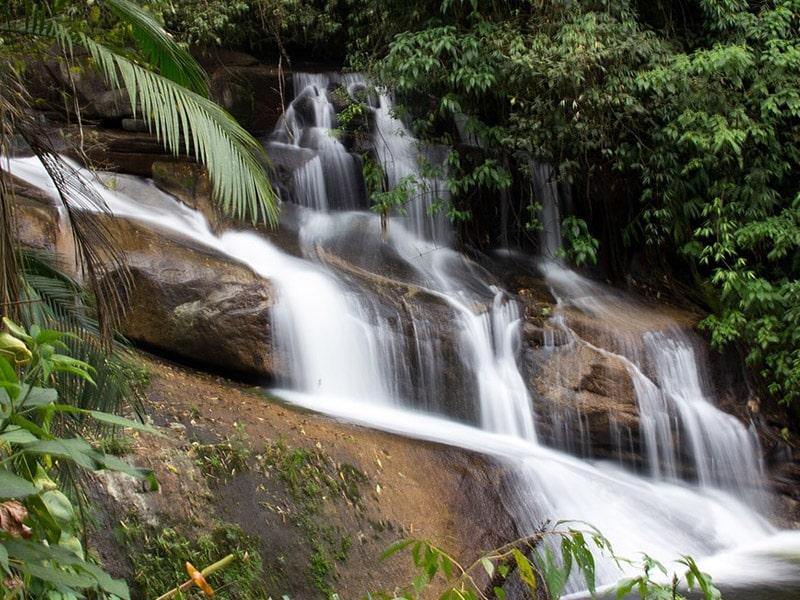 Cachoeiras mais bonitas no Rio de Janeiro