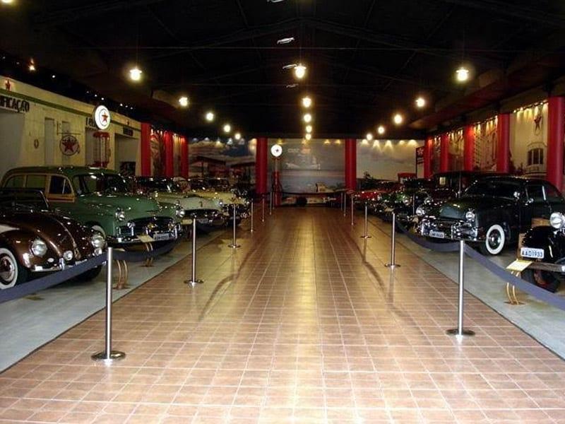 museu do automóvel curitiba