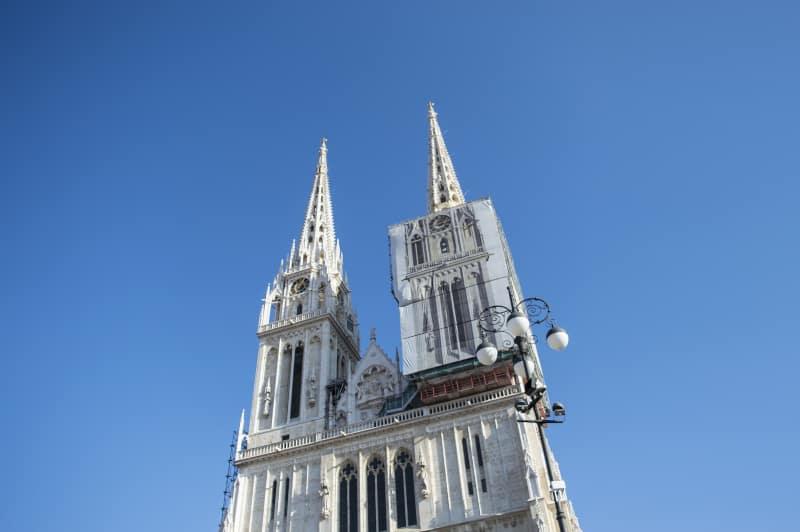 O que fazer em Zagreb