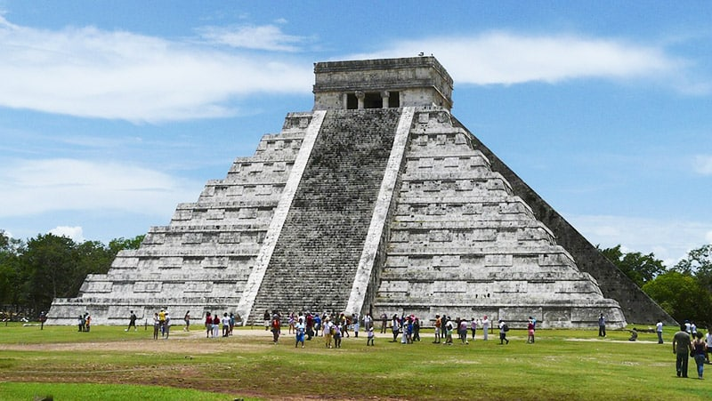 Cichén Itzá