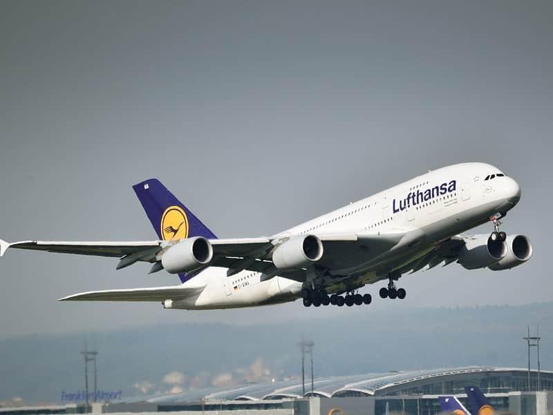 voo mais rápido para varsóvia