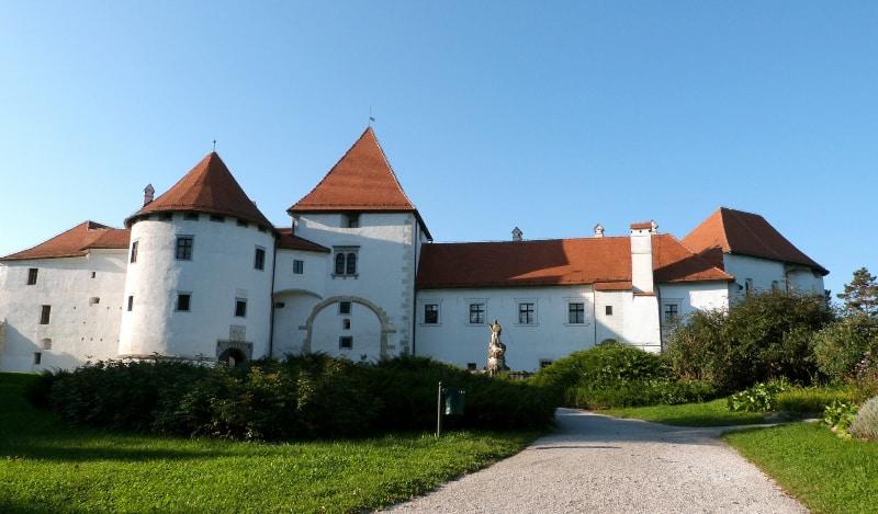 Tour nos arredores de Zagreb