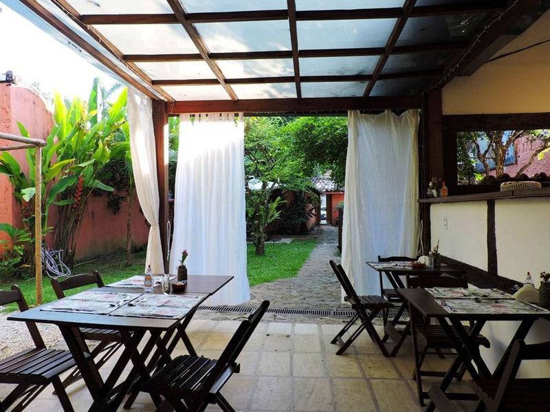 Hotel em Paraty Rio de Janeiro