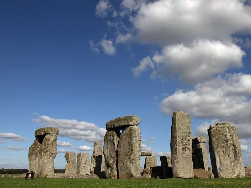 Quando visitar o Stonehenge
