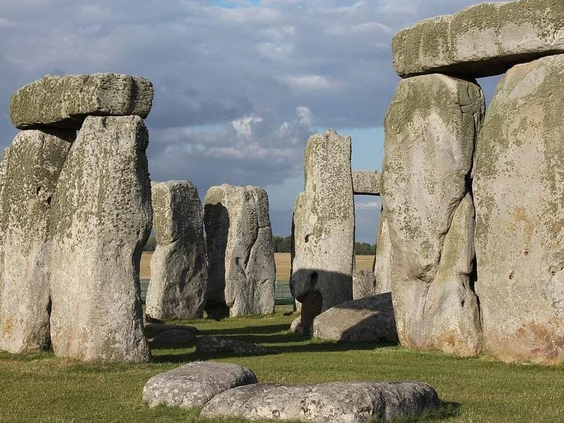 Stonehenge curiosidades