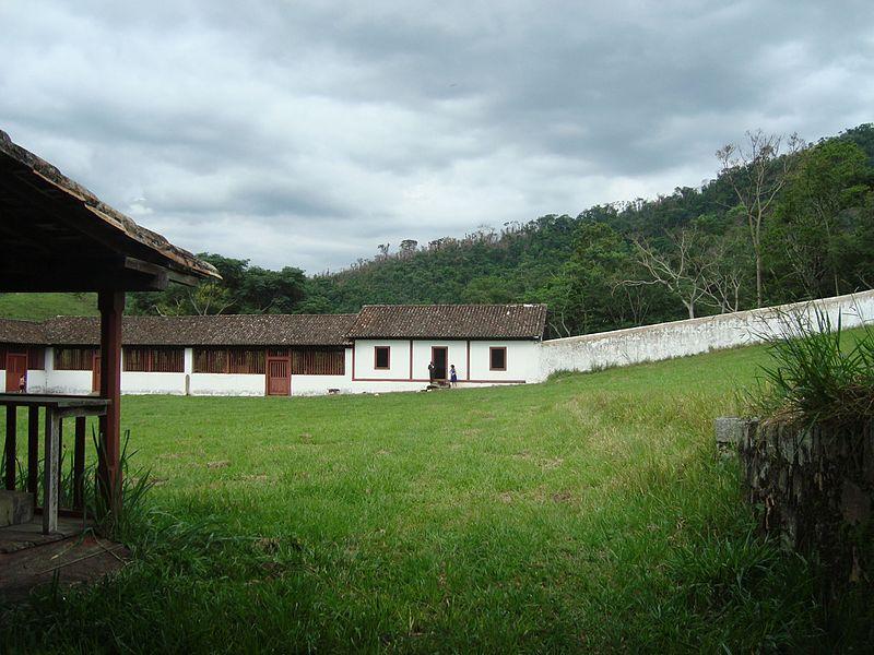 Fazenda Pau D'Alho