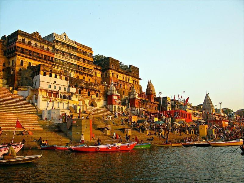 cidades da índia