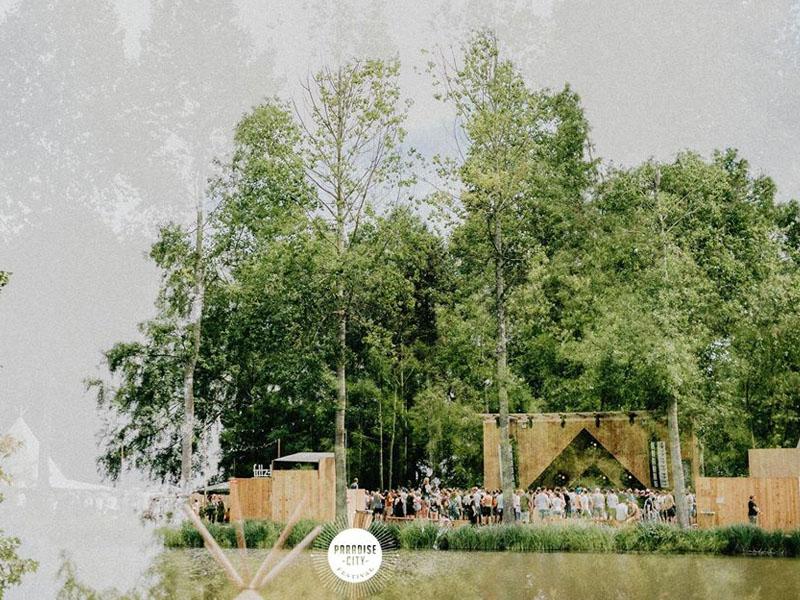 evento ecologico na belgica