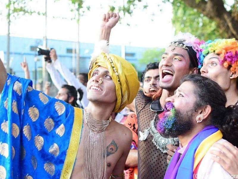 tem preconceito na índia?