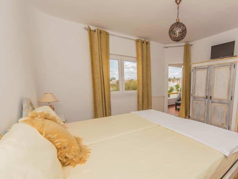 hotéis carvoeiro portugal