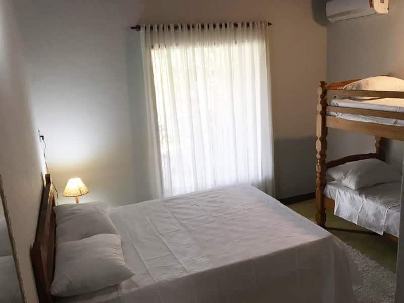 Hotel barato em Paraty