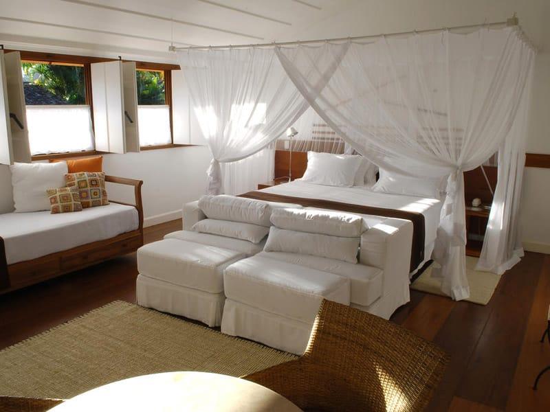 Hotéis para casais em Paraty