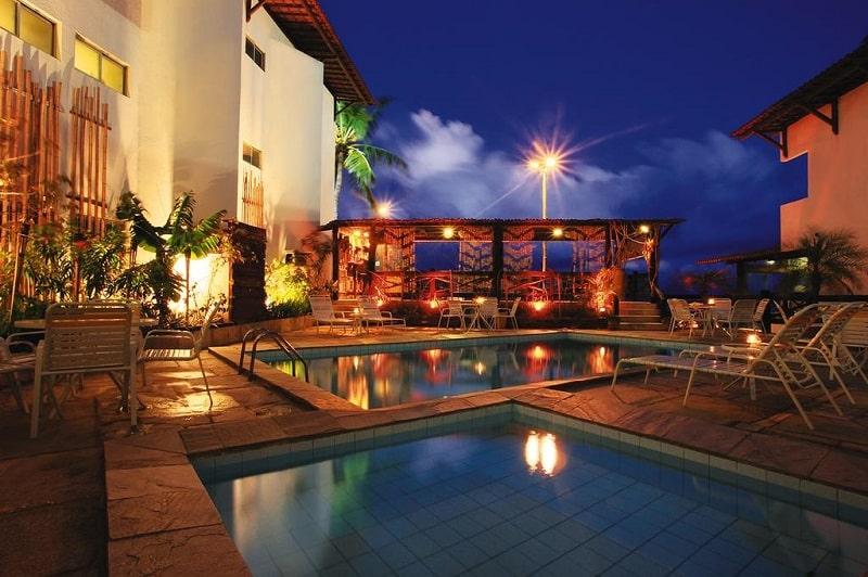 Hotel à beira-mar para se hospedar no Carnaval de Olinda