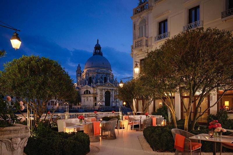 Hotéis em Veneza com vista maravilhosa