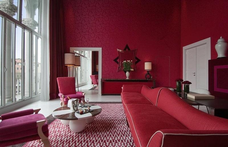 Hotéis em Veneza que aceitam pets