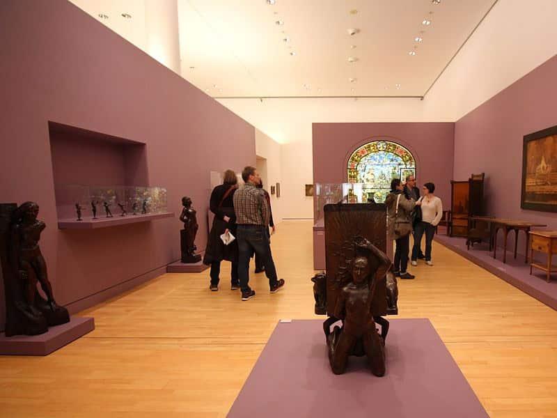 estrasburgo museu