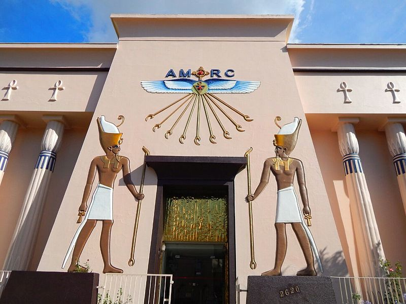 museus egípcios no Brasil