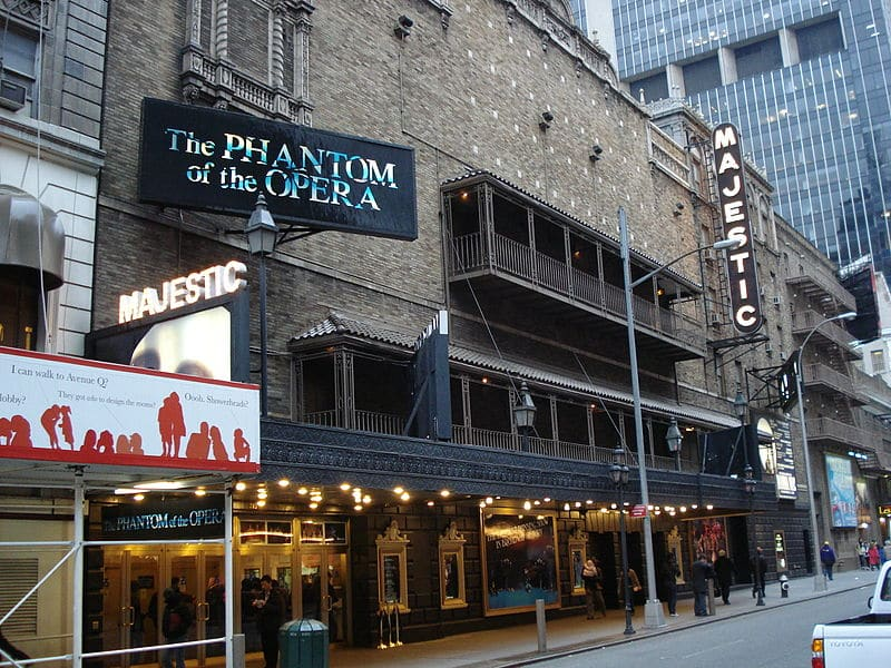 Ingressos para musicais da Broadway em NY famosos